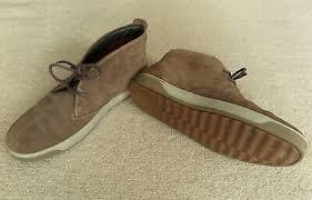 Bnib Limited Edition Beige Sand Suede Clarks Desert Boot 7 G
