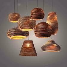 honeycomb pendant light vintage rural paper honeycomb pendant lamp bar pendant light paper honeycomb