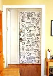 interior door painting ideas. Painting Interior Doors Home Ideas Door Paint Colors  For I
