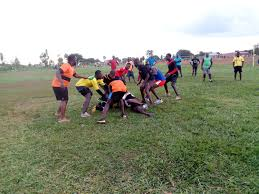 gulu elephant rugby club intensifies ahead of qualification games
