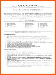 Sales And Marketing Resume Samples Sales Marketing Resume 45