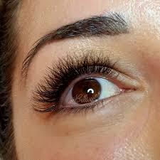 genuine bellissimo lashes client photo