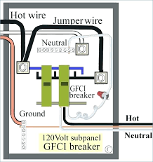 gfci wiring diagram wiring diagram 220v gfci breaker wiring diagram gfci wiring diagram wiring diagram out ground gfci wiring diagram for hot tub