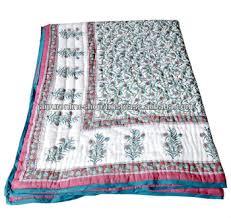 Summer Cotton Quilt Jaipur India - Buy Summer Cotton Quilt Jaipur ... & Summer Cotton Quilt Jaipur India Adamdwight.com