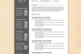 Professional Resume Templates Free Download Resume Resume Templates Word Free Download Modern Resume Format 51