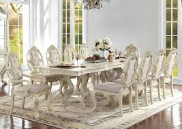 incredible antique white dining room set antique white round dining room table antique white dining room chairs remodel