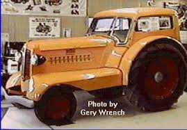 antique allis chalmers tractor ac com