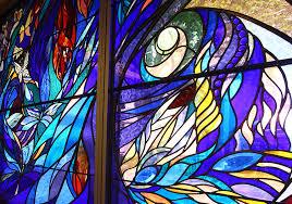 stained glass windows brisbane girls