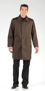 London Fog Mens Lightweight Raincoats And Sizing Chart
