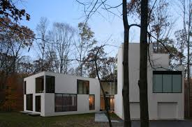 Graticule House / David Jameson Architect,  Nic Lehoux Photography