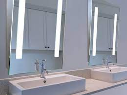 Wheelchair Mirror Ada Mirrors Aamsco Lighting