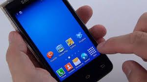 Samsung i9230 Galaxy Golden, GT-i9230 ...
