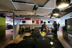 google dublin office. new pictures from inside googleu0027s hq in dublin google office