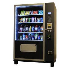 Buy Vending Machine Mesmerizing Piranha G48 Combo Vending Machine Buy Vending