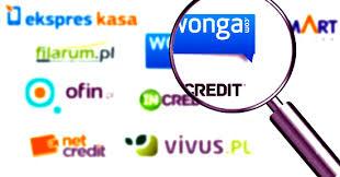Uwaga! Darmowe pożyczki Internetowe - lista / spis. Chwilówki za ...