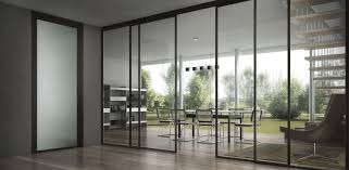 brilliant commercial sliding glass doors multi track and dual amazing furniture full exterior door for open