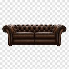 leather couch furniture chesterfield