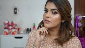 full coverage glam makeup tutorial maquillaje glam