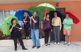 Ft. Lauderdale Theatre Carol Kassie