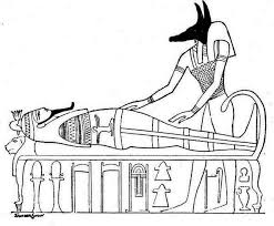 Small Picture Egyptian Mummy Pictures to Print Coloring Pages