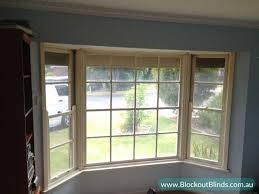 bay window pre blind installation bob 0087 01