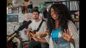 <b>Nao</b>: NPR Music Tiny Desk Concert - YouTube