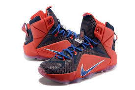 lebron shoes superman. hot charm nike casual shoes lebron 12 james *bv#c5 navy blue red limited offer mens lebron superman