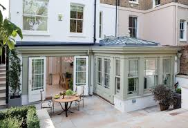The Fundamental Differences Between Garden Rooms Orangeries And - Farrow and ball exterior colours