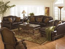 Leather Sofa Makeover North Shore Dark Brown Living Room Set From Ashley 22603