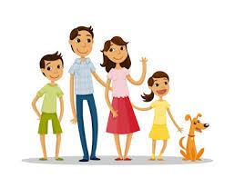 Image result for Gia đình