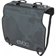 NEW: TAILGATE PAD DUO - EVOC - PROTECTIVE SPORTS PACKS