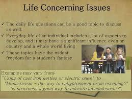 good topics for argumentative essays 7