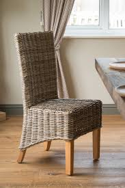 grey rattan dining table. kubu grey rattan dining chair - light leg 1 table