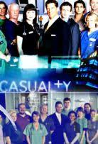 Casualty Cast & Crew   TVBuzer