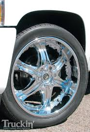 2008 Chevy Silverado Buildup - Outfitting Chevy's Latest Photo ...