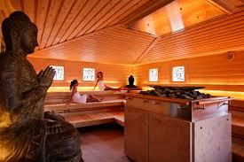 sauna met korting