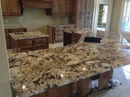 marble and granite countertops on silestone countertops