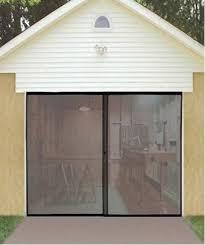 double garage door screen kits retractable garage door screen cost garage sliding screen door parts garage