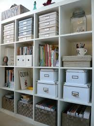 organize office. 15 Ways To Organize The Home Office
