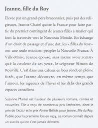 Amazing Jeanne Fille Du Roy Resume 14 In Best Resume Font With Jeanne Fille  Du Roy