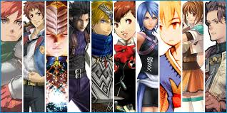 Log in to add custom notes to this or any other game. Destino Rpg Los Mejores Rpgs De Psp