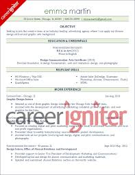 Resume Objective For Graphic Designer Great graphic design resume objective Custom Collge Papers 88
