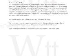 critical response essay format com critical response essay format