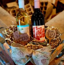 photo of mcpherson cellars lubbock tx united states gift basket at mcpherson