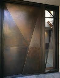 door gallery urban front contemporary doors within metal idea exterior with glass