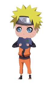 Chibi Naruto Dancing Gif - Novocom.top