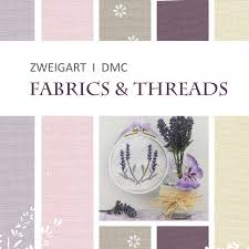 Fabrics Threads Fall 2017 Unternehmen Zweigart
