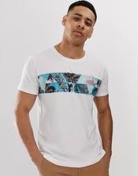 Купить мужские <b>футболки</b> с принтом Esprit в интернет-<b>магазине</b> ...