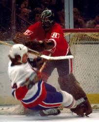 simmons hockey. simmons hockey