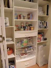 Converting A Small Coat Closet To A Pantry | Pantry Solution For A Small  Kitchen